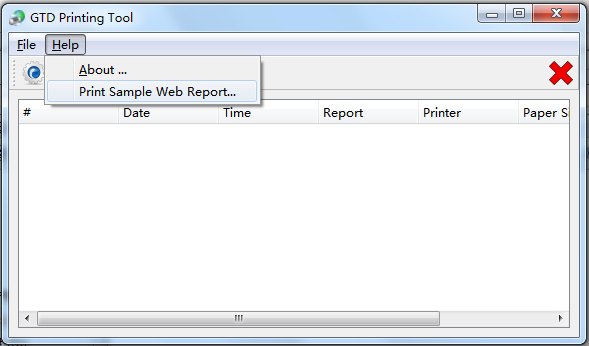 Lion Soft Inc  | Print report from your html page without