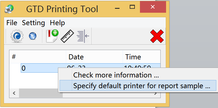 Lion Soft Inc  | Category Archives: GTD Printing Tool